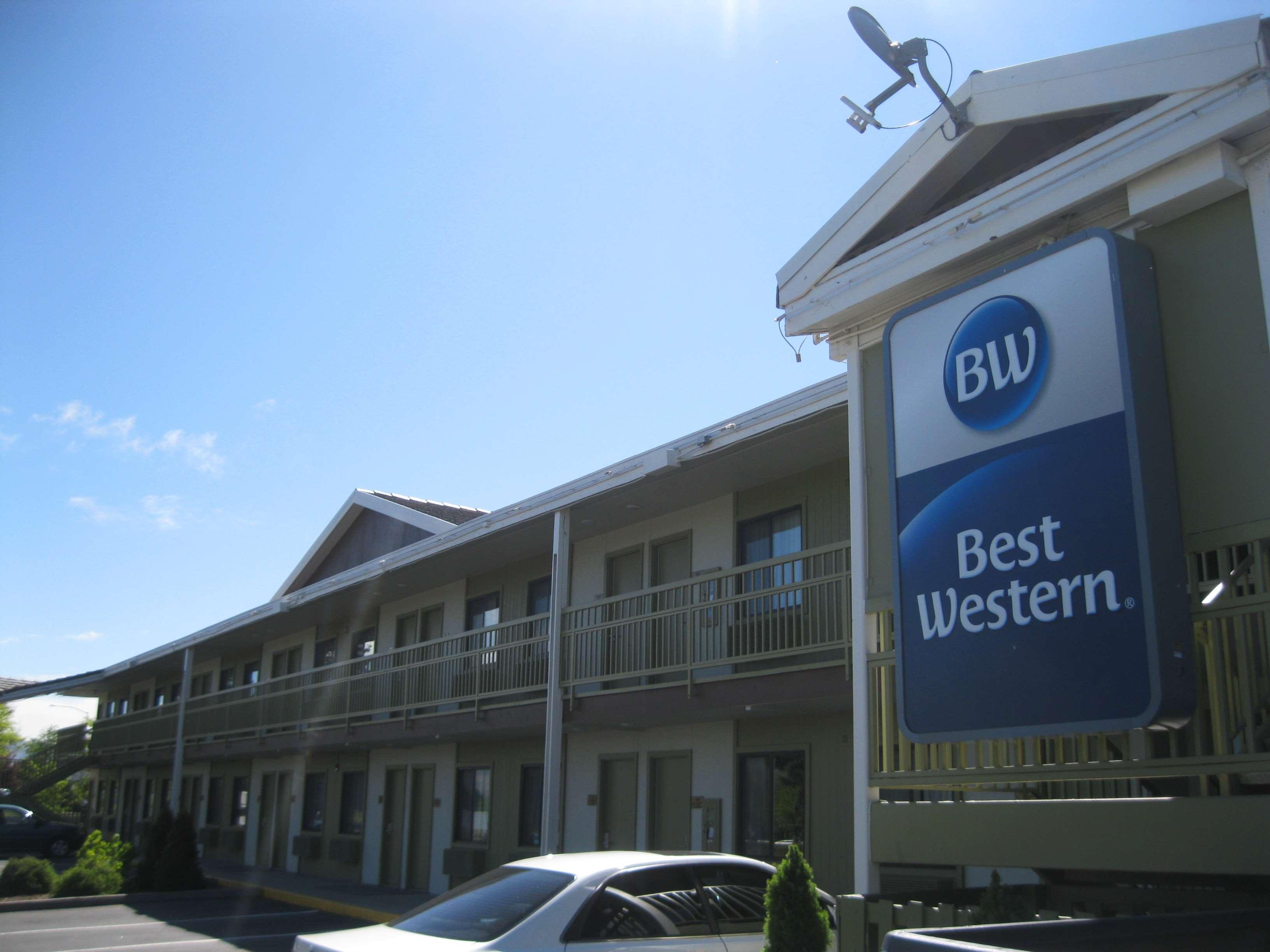 Best Western Airport Inn image 2