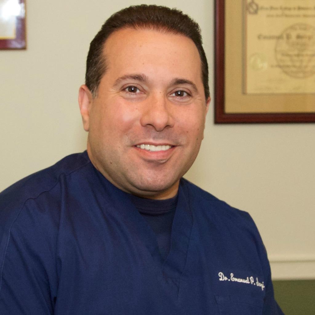 Dr Andrew Glass Podiatrist