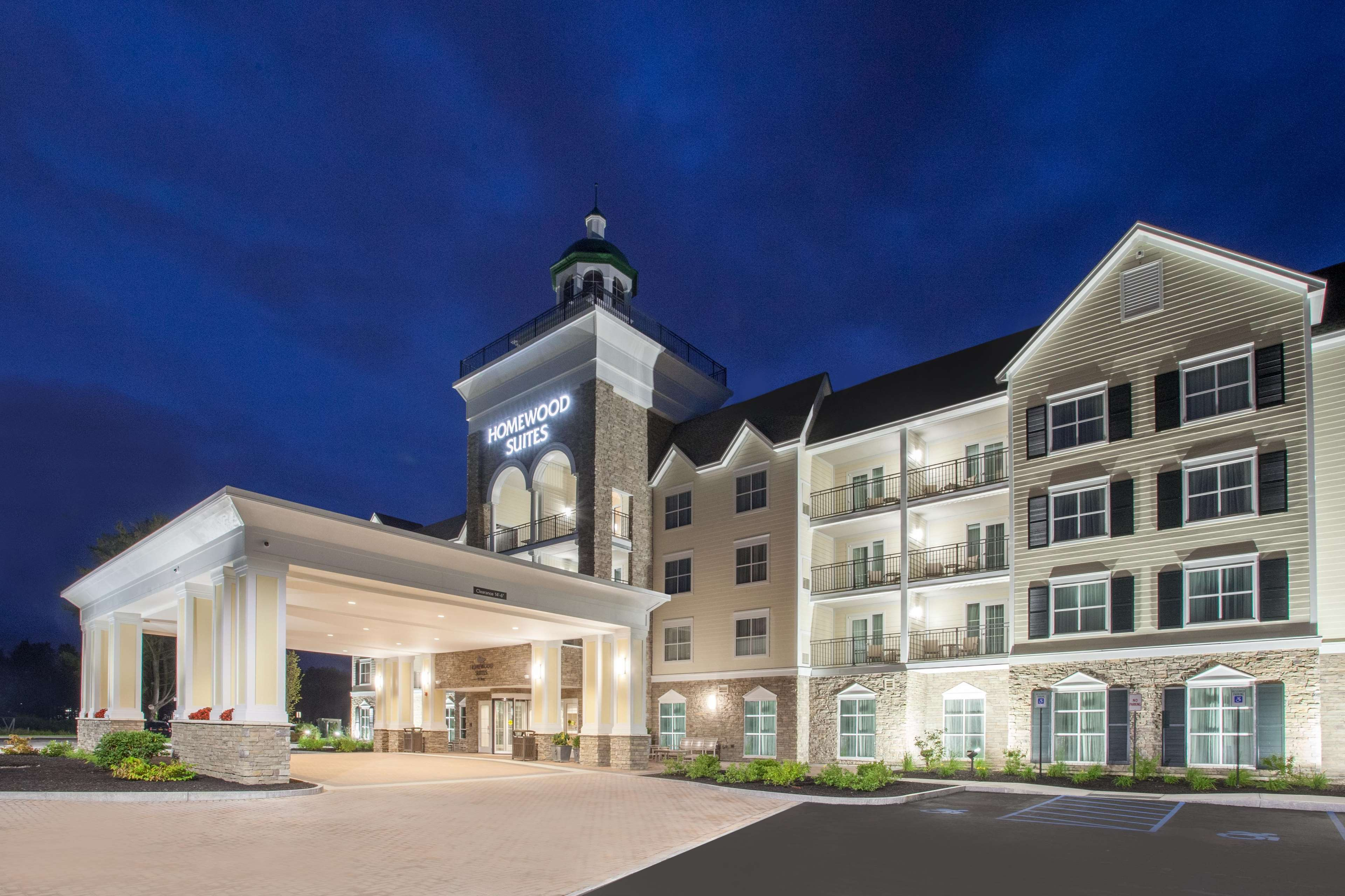 Homewood Suites by Hilton Saratoga Springs image 35
