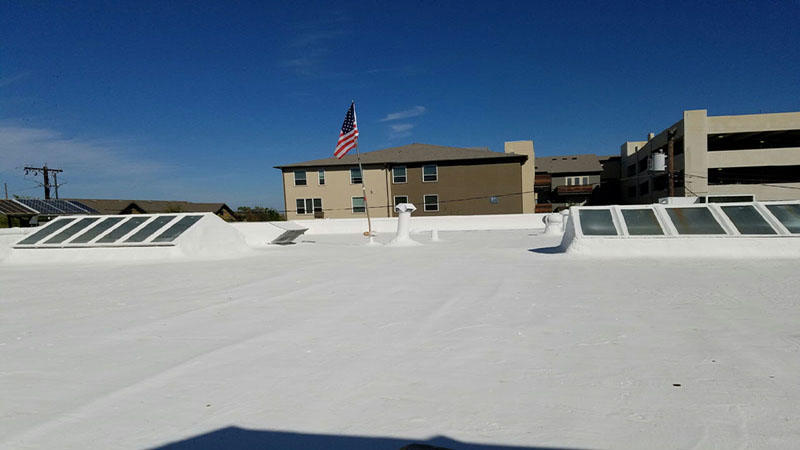 A & L Foam Roofing & Insulation image 0