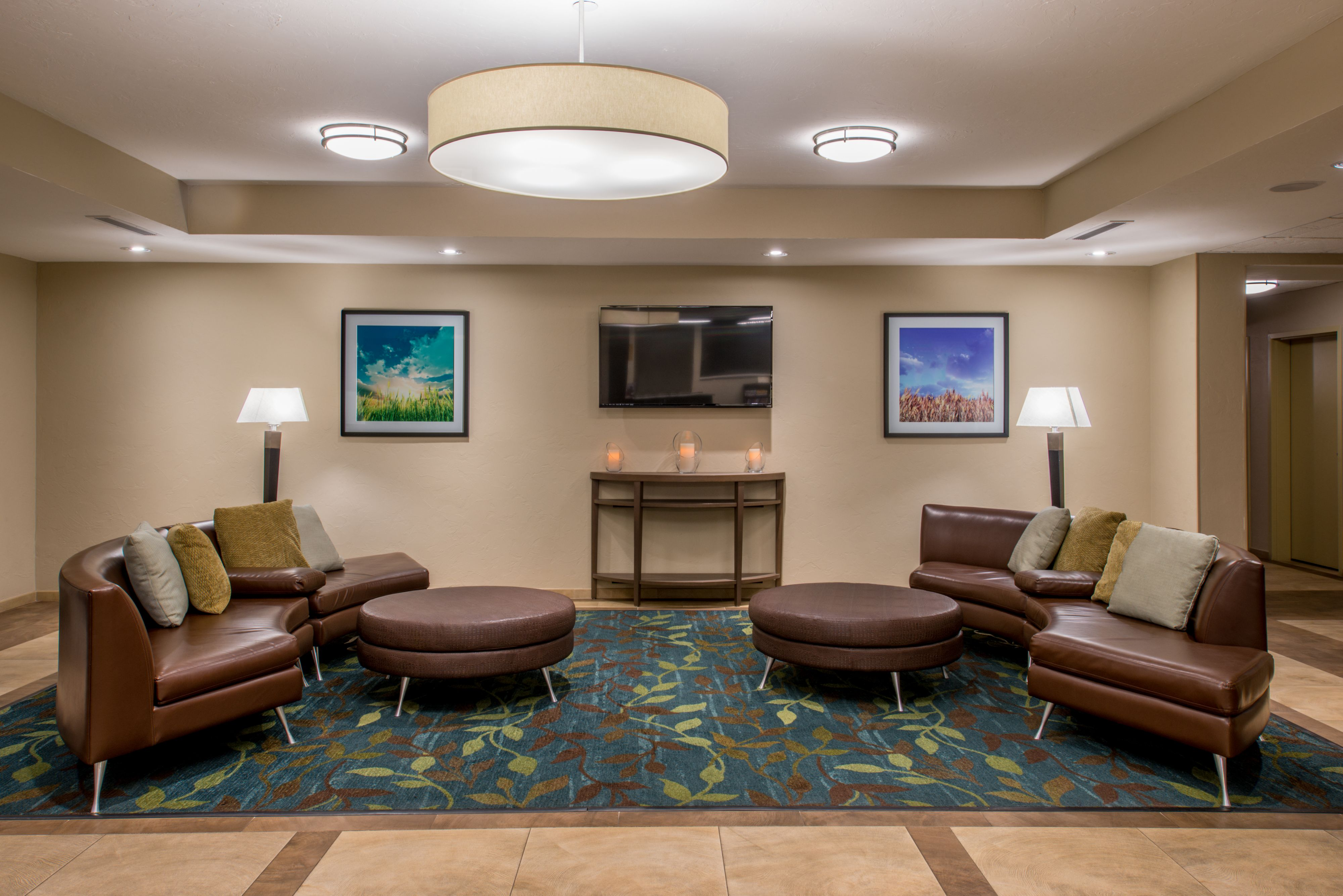 Candlewood Suites Midwest City image 5