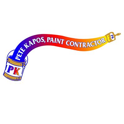 Pete Kapos Paint Contractor