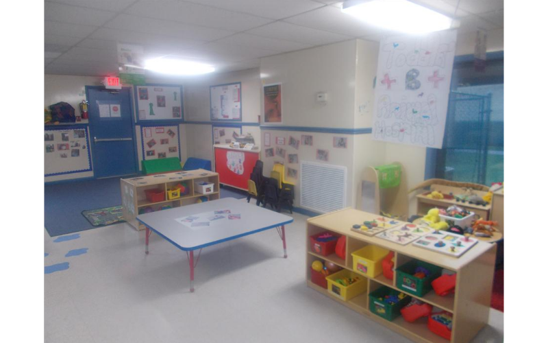 Galleria Parkway KinderCare image 2