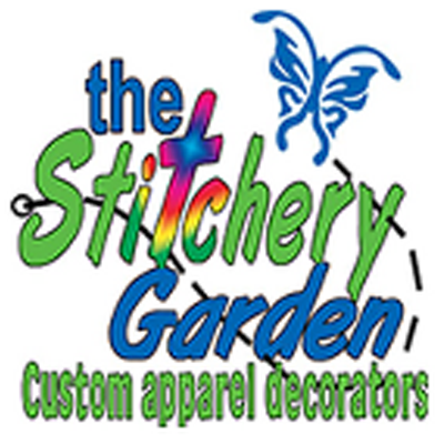 The Stitchery Garden