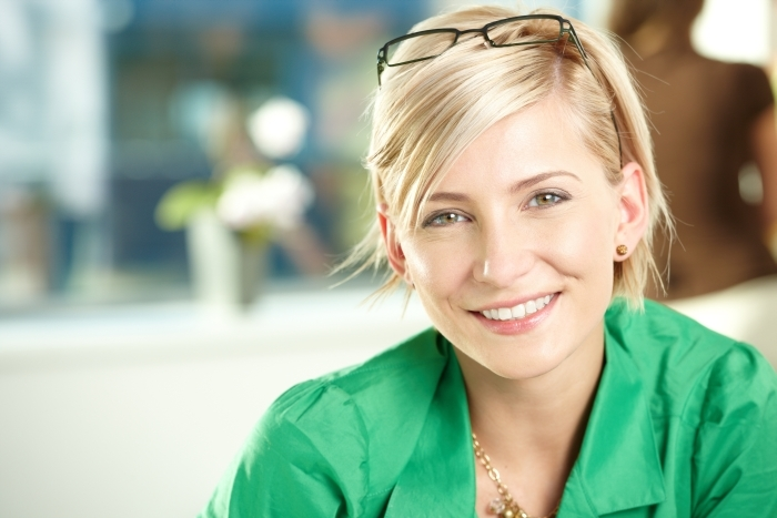 Washington Elite Dentistry: Dr. Caroline Berman, DMD image 8