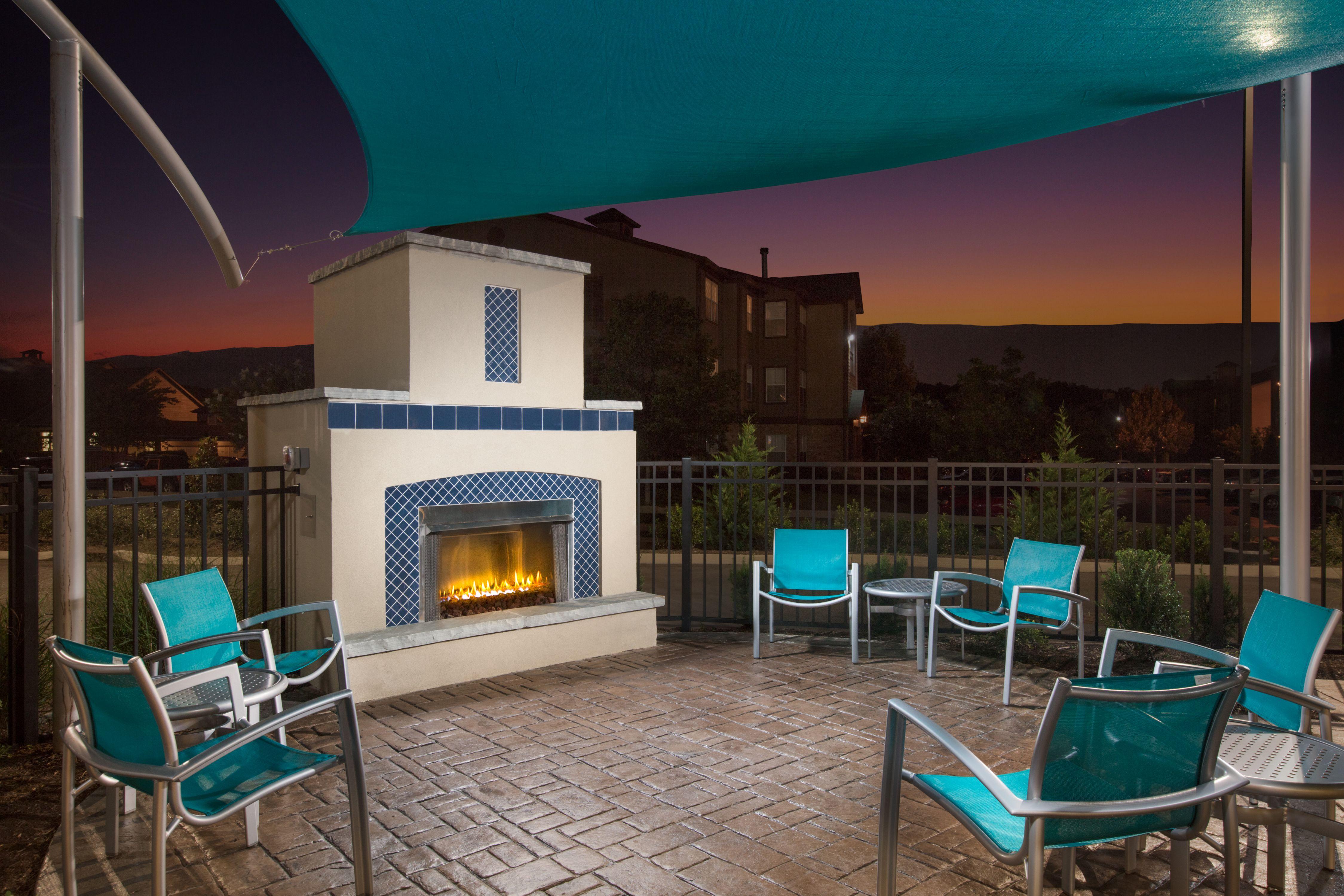 TownePlace Suites by Marriott Nashville Smyrna image 6