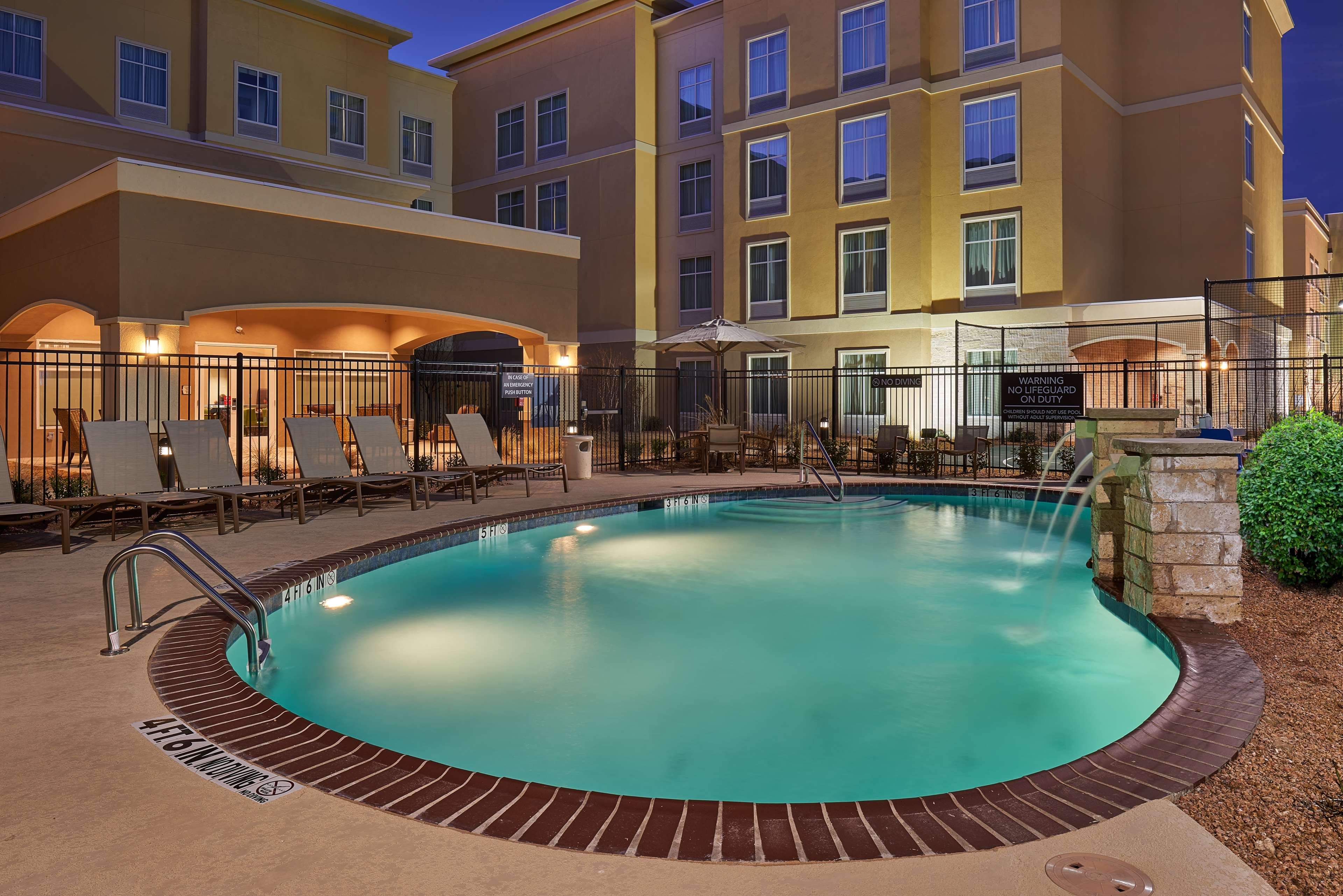Homewood Suites by Hilton Odessa image 4