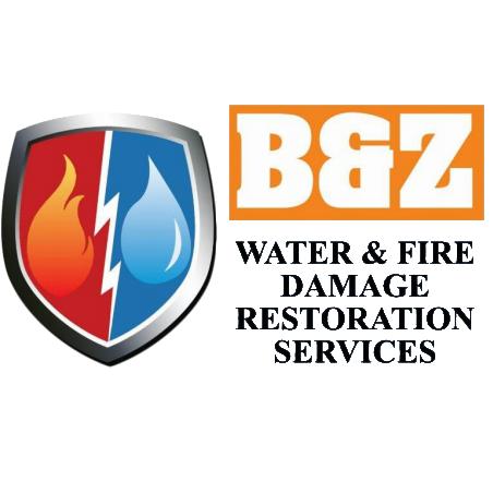 B & Z Water Damage Restoration