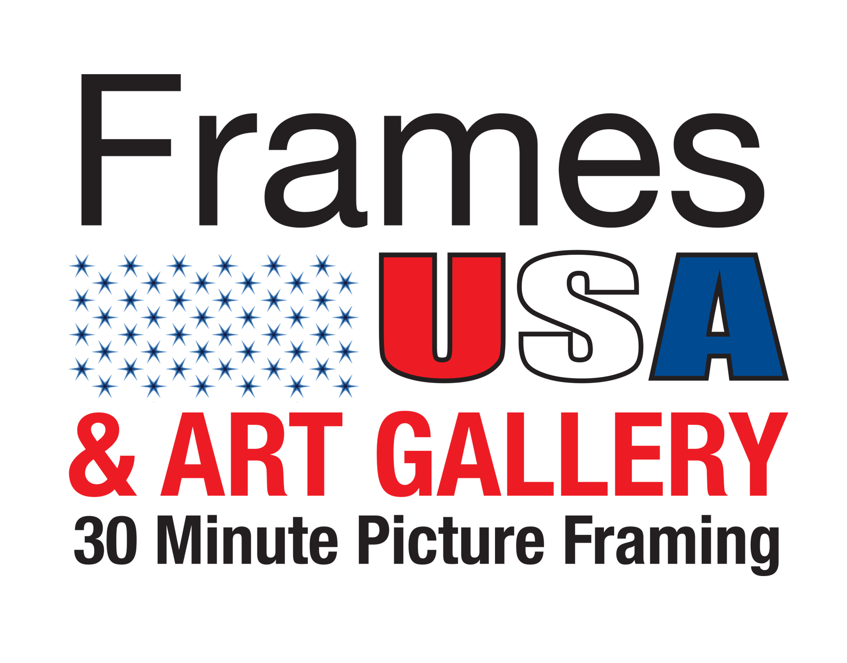 Frames USA & Art Gallery 6822 SW 40th street Miami, FL Cabinets ...