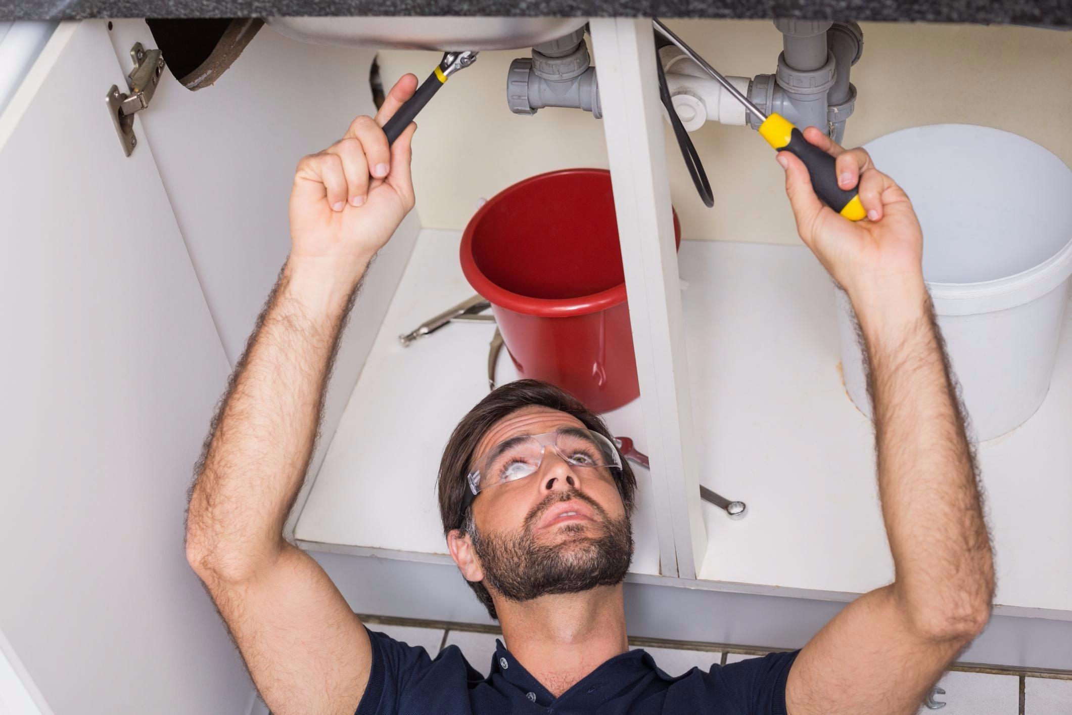 Del Campo Plumbing & Heating image 2