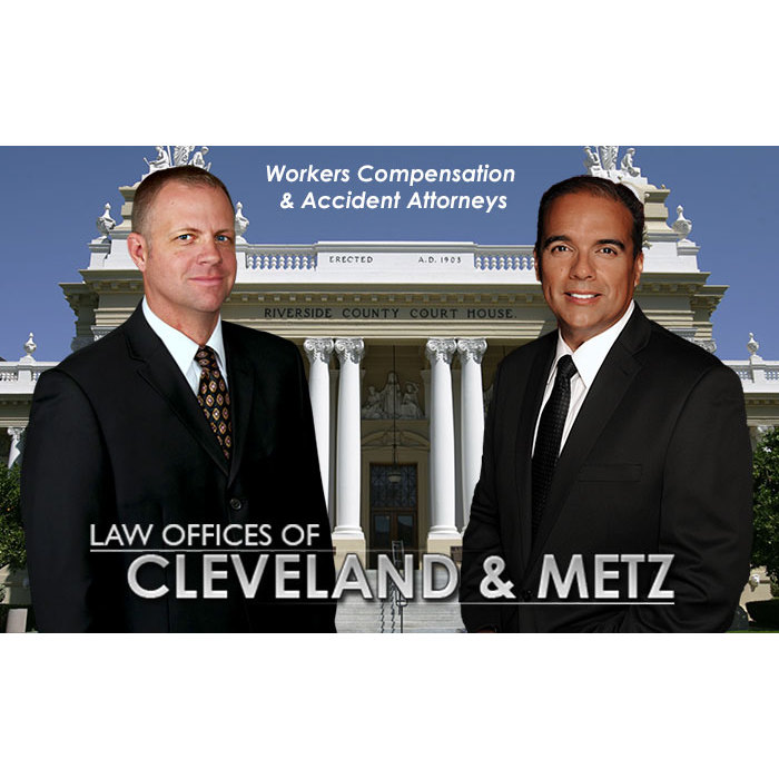 Law Offices of Cleveland & Metz - ad image
