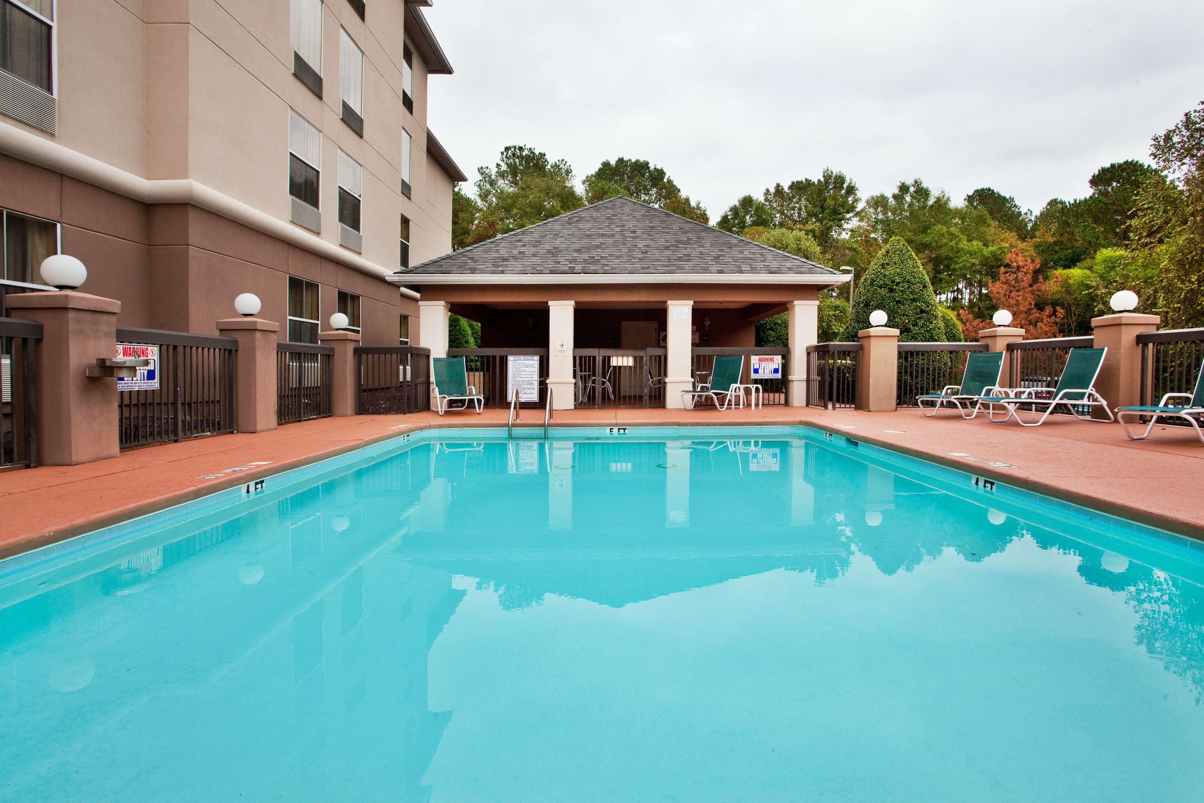 Hampton Inn & Suites Chapel Hill/Durham, Area image 3