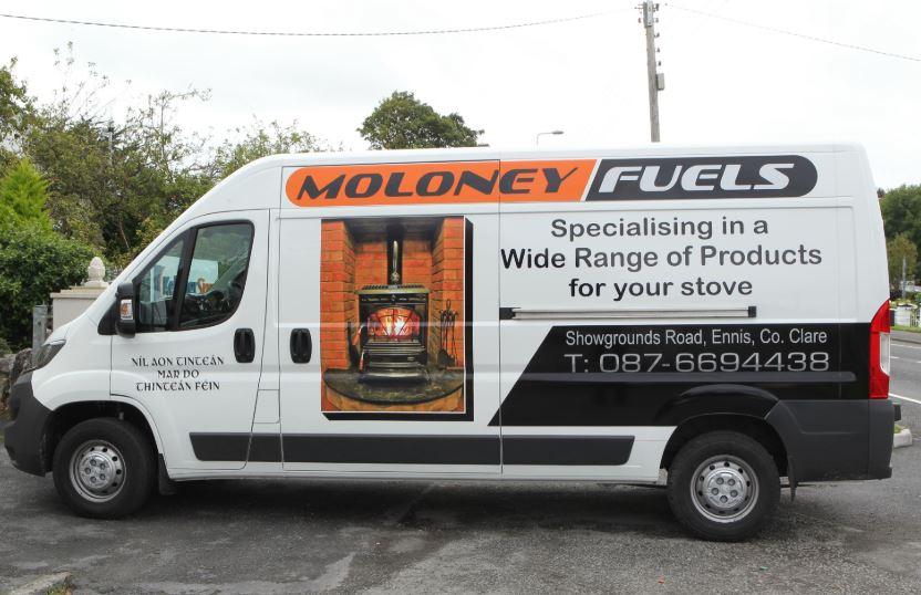 Moloney Fuels 3