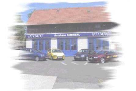 Autohaus Simmerl