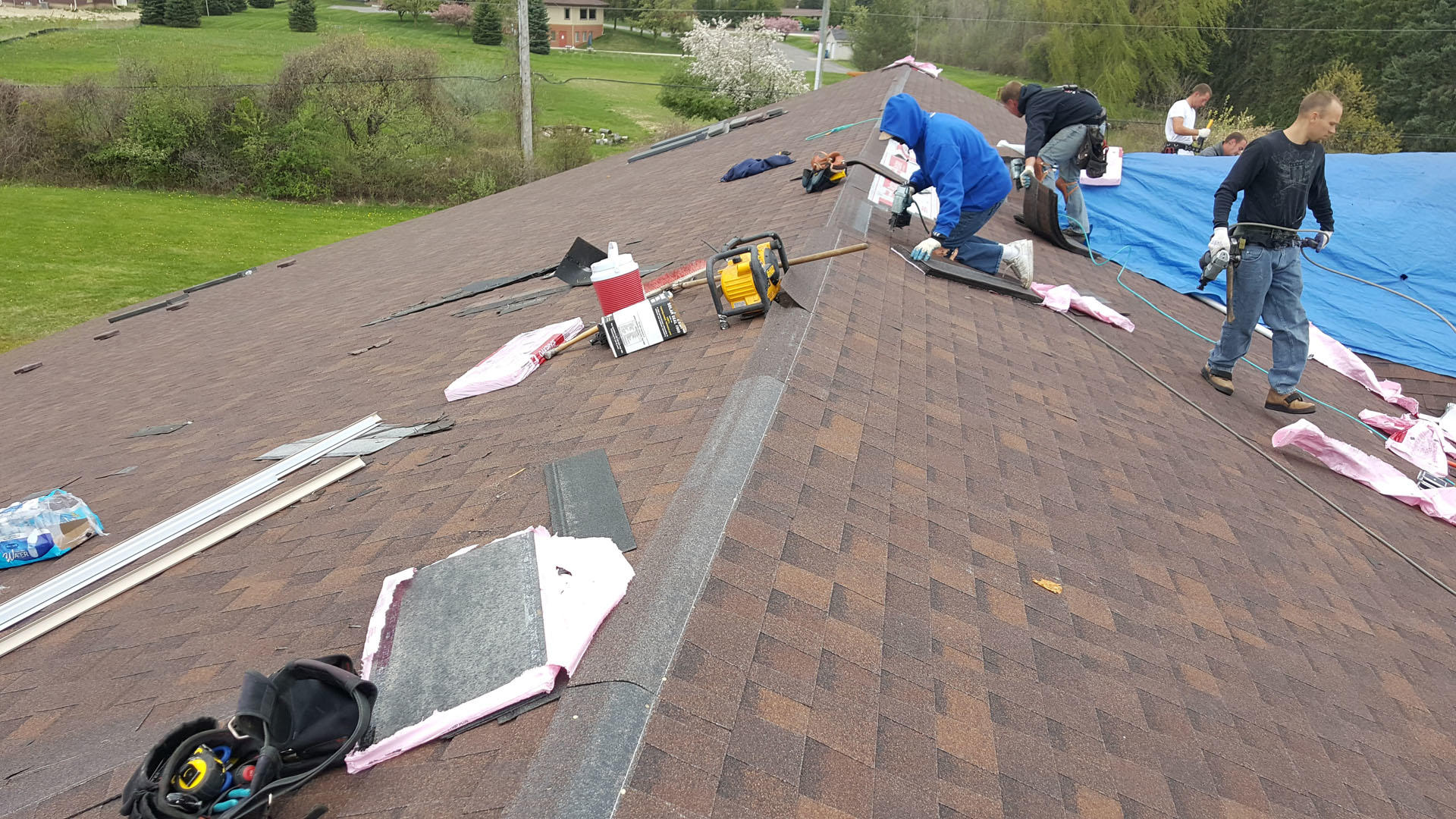 Premier Roofing and Renovations image 5