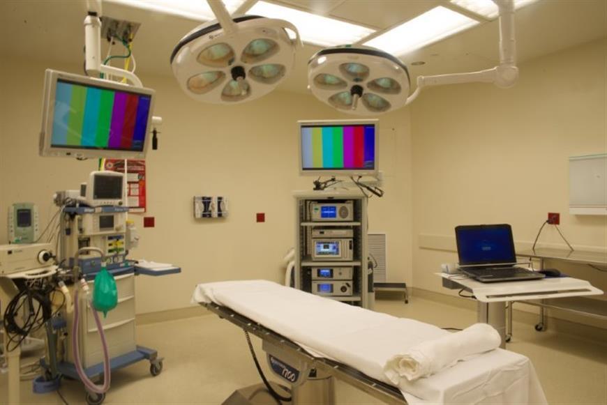 The Surgery Center, LLC image 2