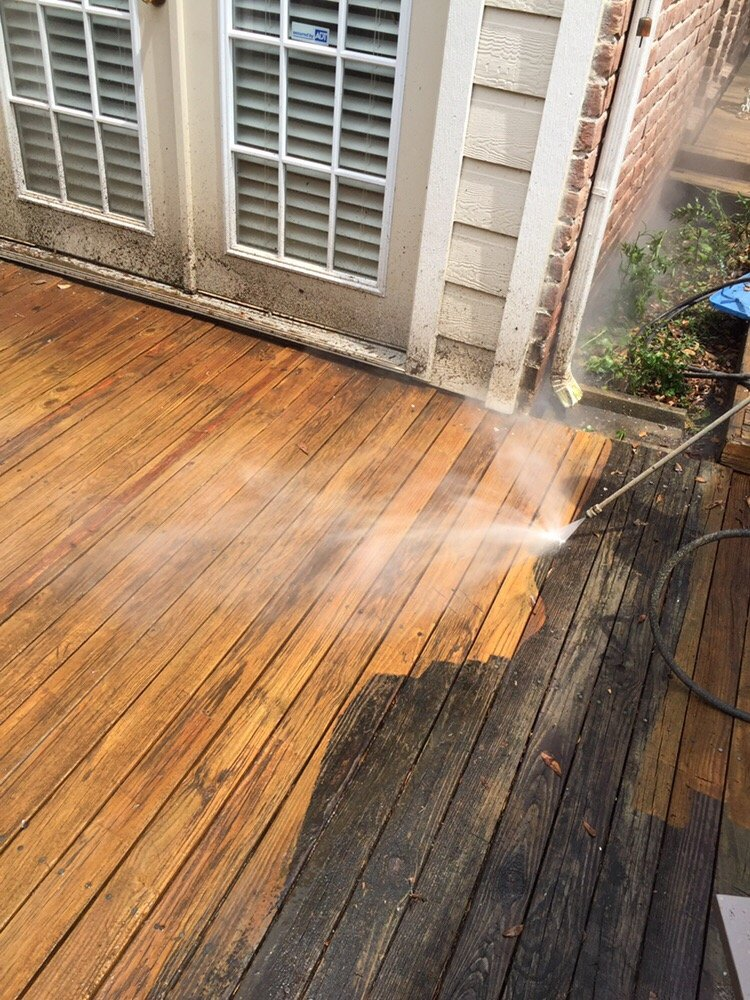 Made Affordable Pressure Washing Services image 5