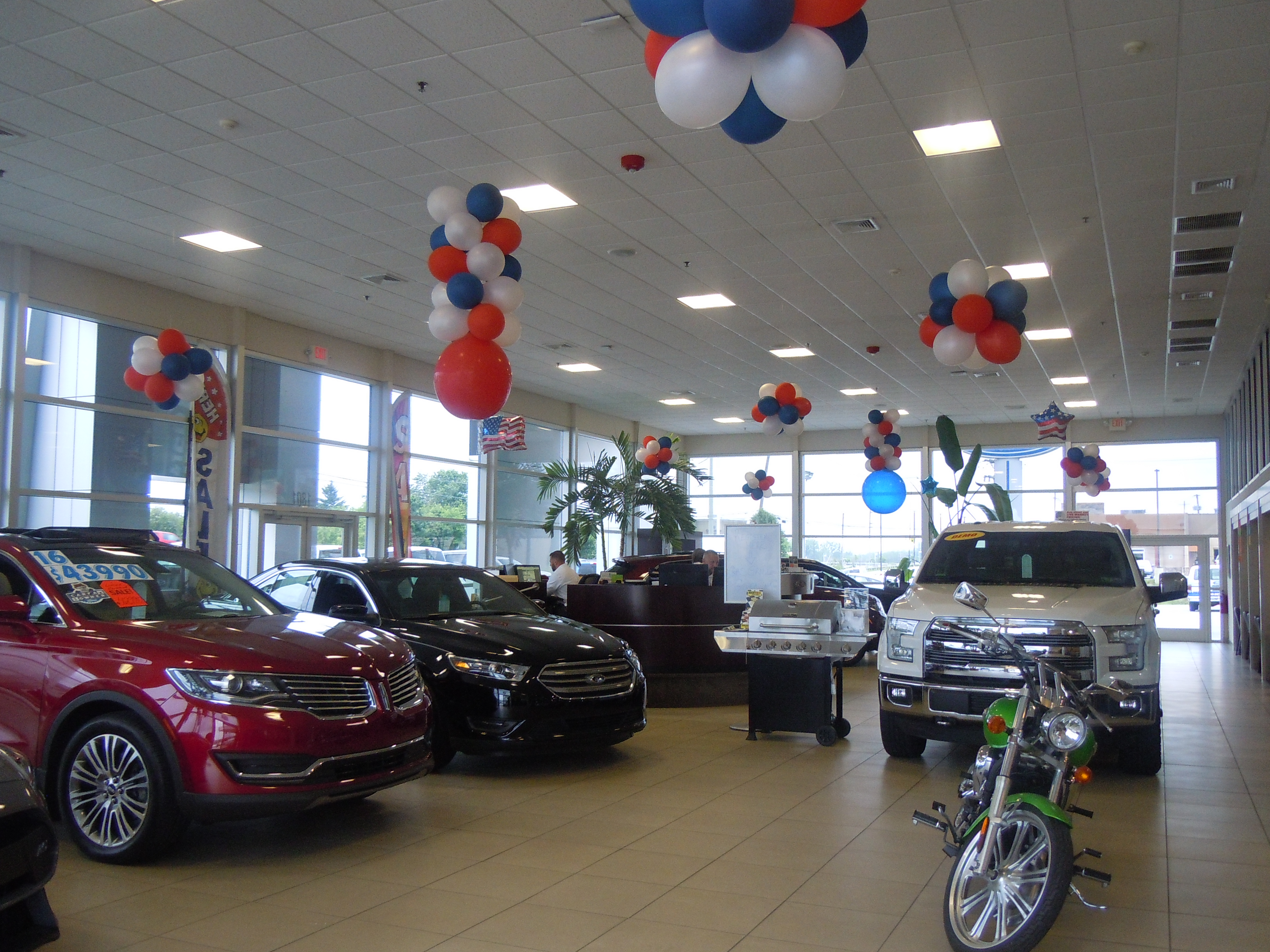 Beasley Ford York Pa >> Beasley Ford Lincoln at 1801 Whiteford Road, York, PA on Fave