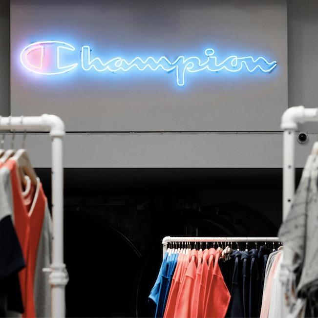 Champion Outlets