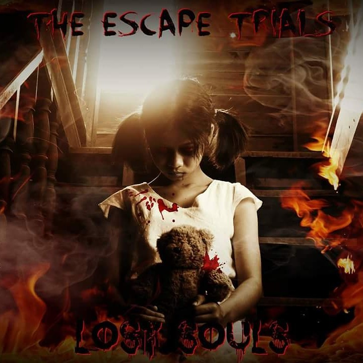 The Escape Trials-Where your Adventure begins! image 9