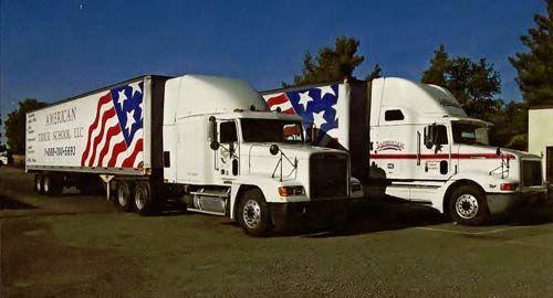 American Truck School LLC image 2
