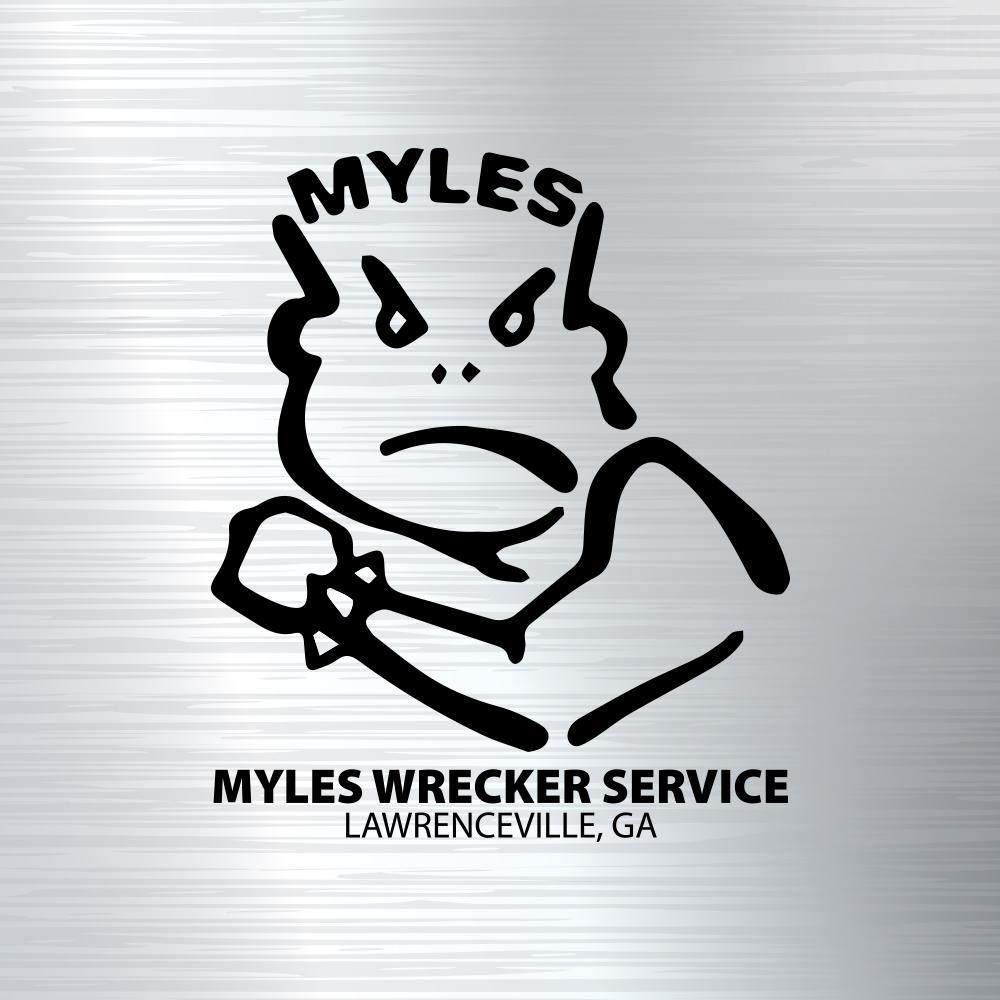 Myles Wrecker Service