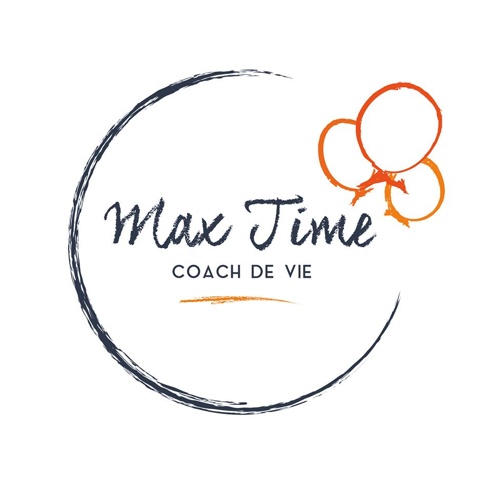 Logo MaxTime - Coach de vie
