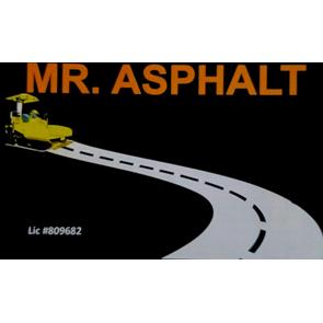 Mr. Asphalt