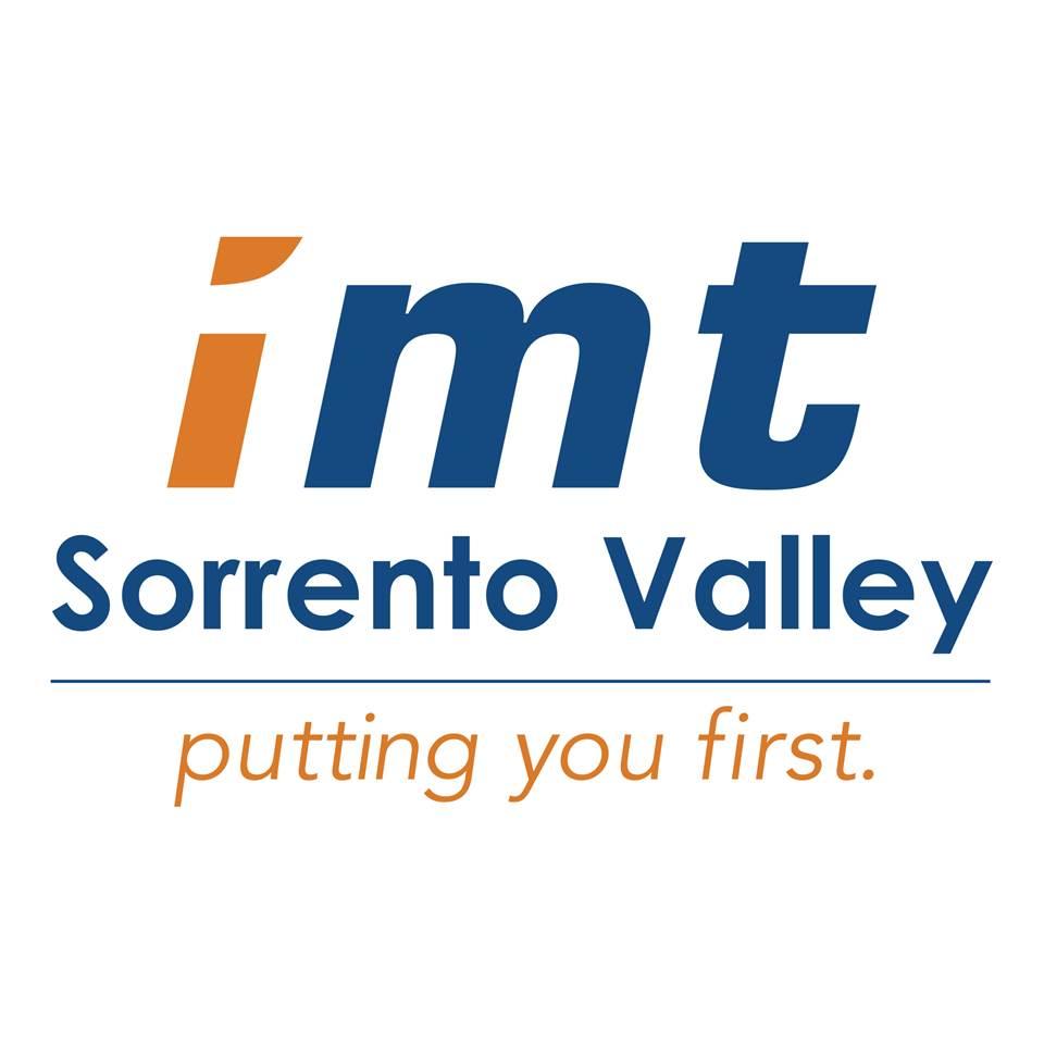 IMT Sorrento Valley - San Diego, CA 92126 - (858)225-4113 | ShowMeLocal.com