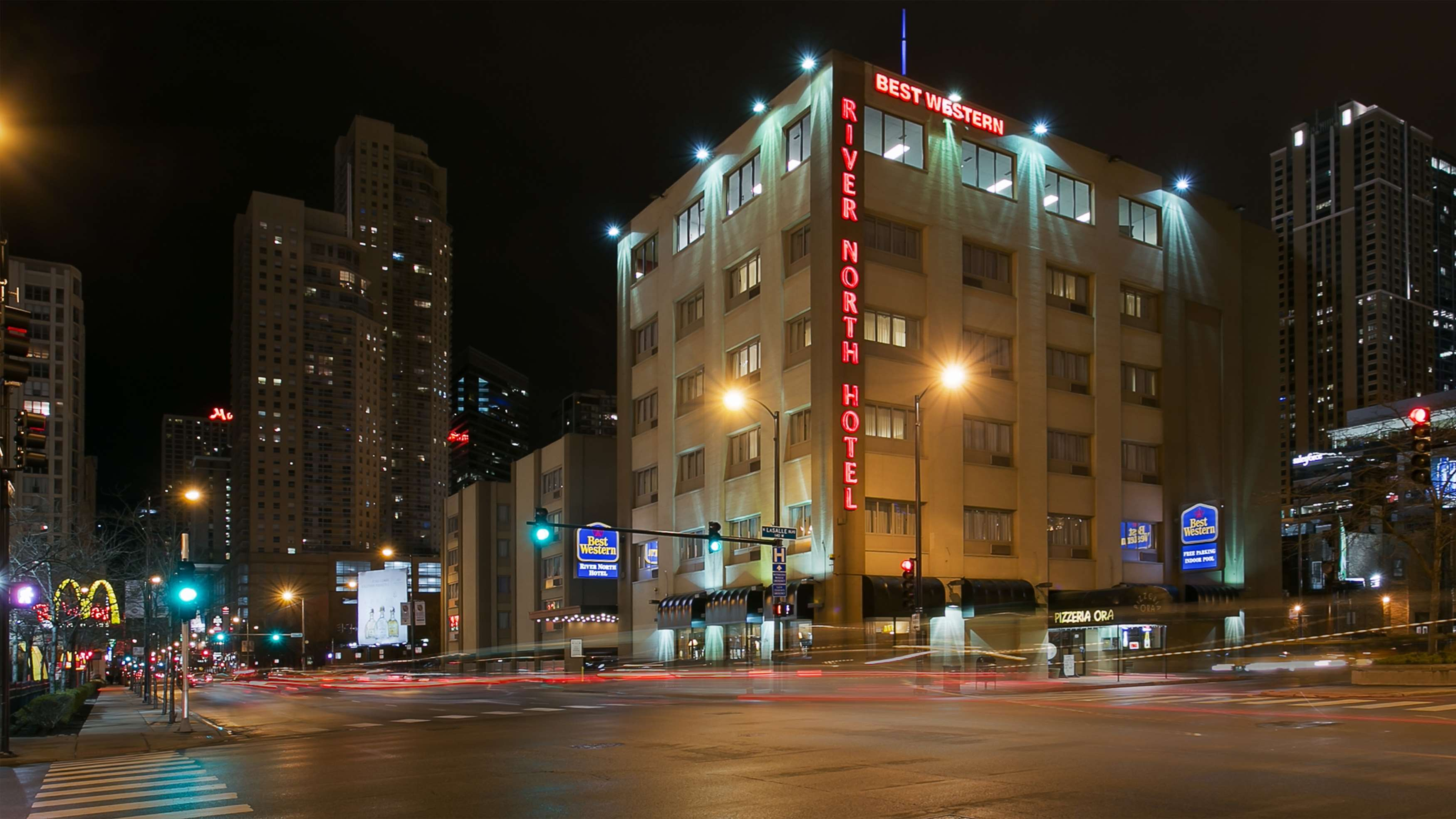 best western river north hotel in chicago il 312 467 0