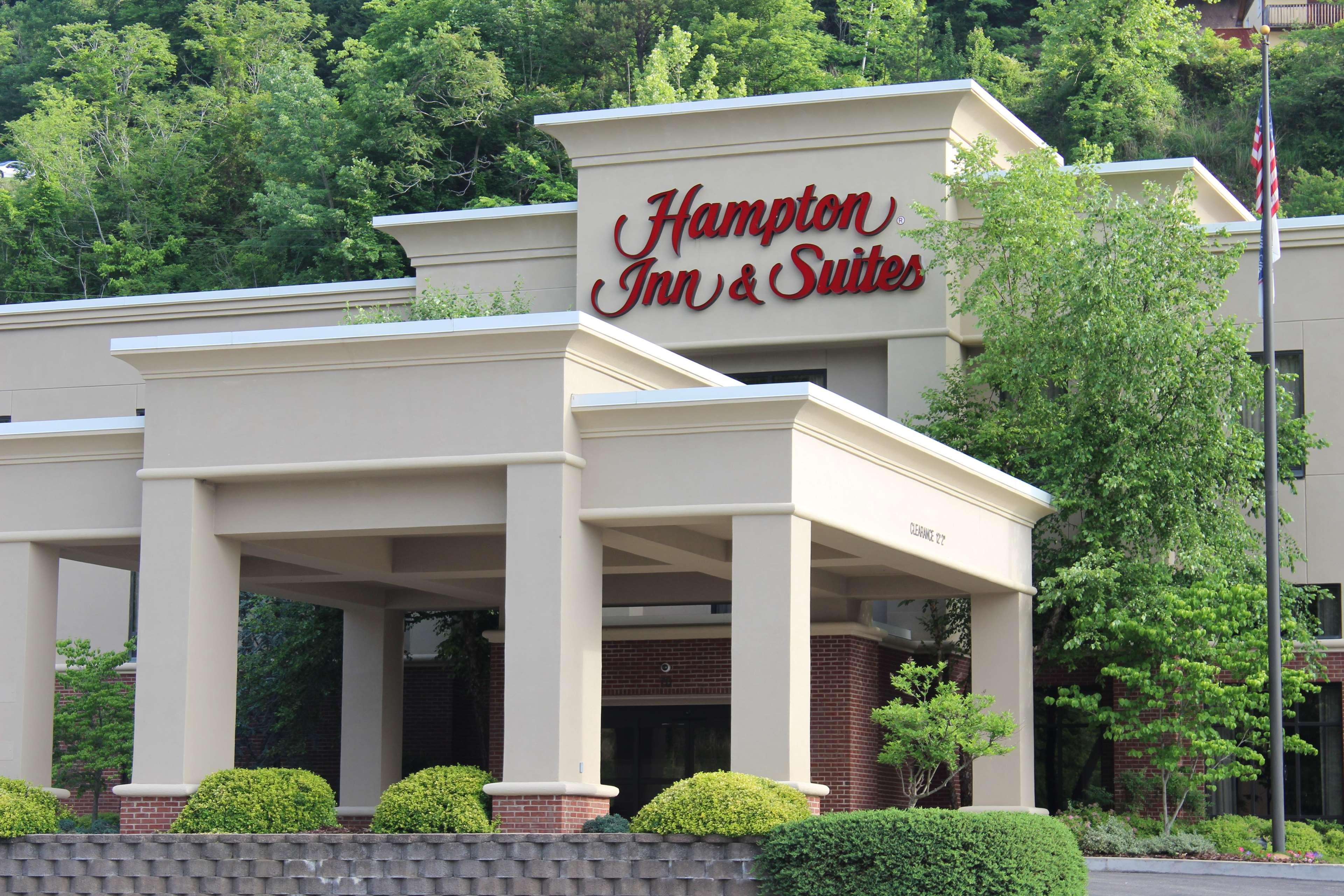 Hampton Inn & Suites Hazard image 0