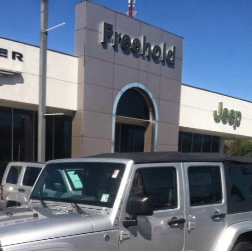 Freehold jeep in freehold nj 07728 citysearch for Freehold motor vehicle agency