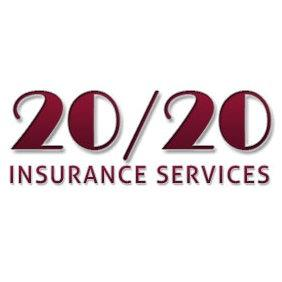 20/20 Insurance Services image 0
