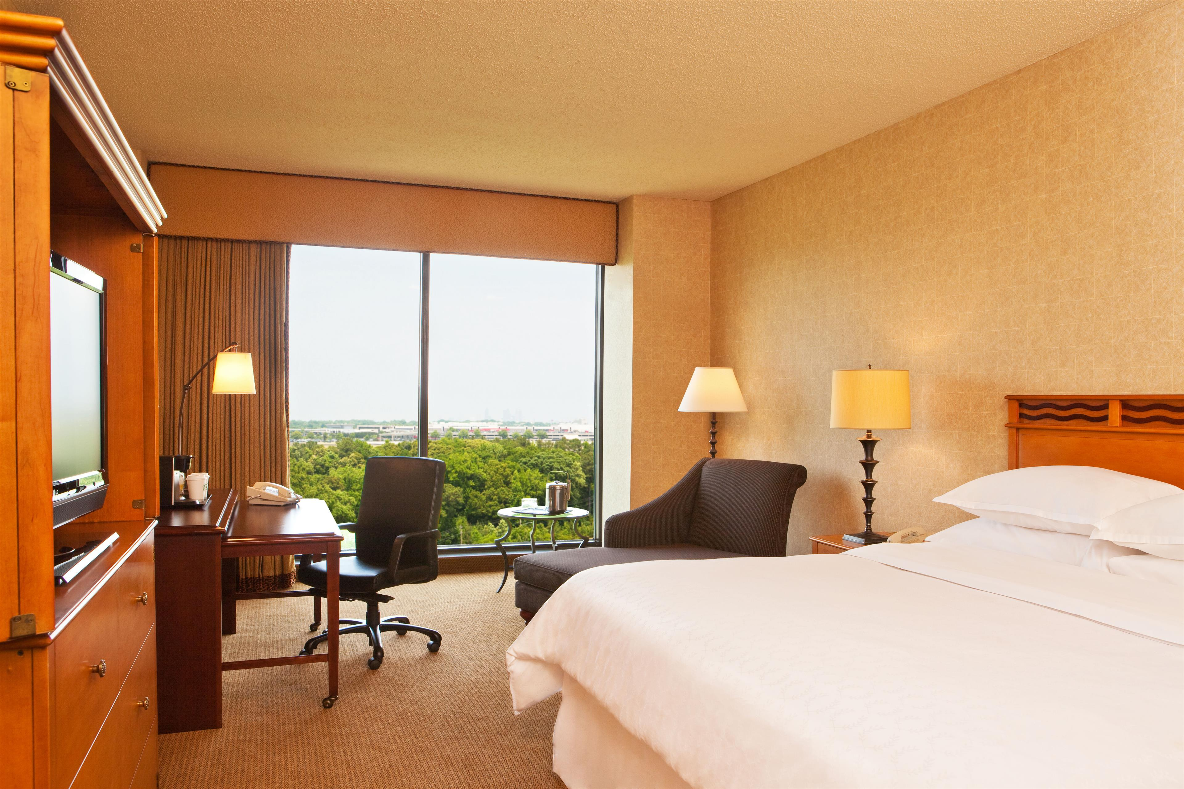 Sheraton Atlanta Airport Hotel image 6