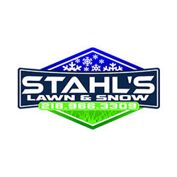 Stahl's Lawn, Snow & Stump Grinding