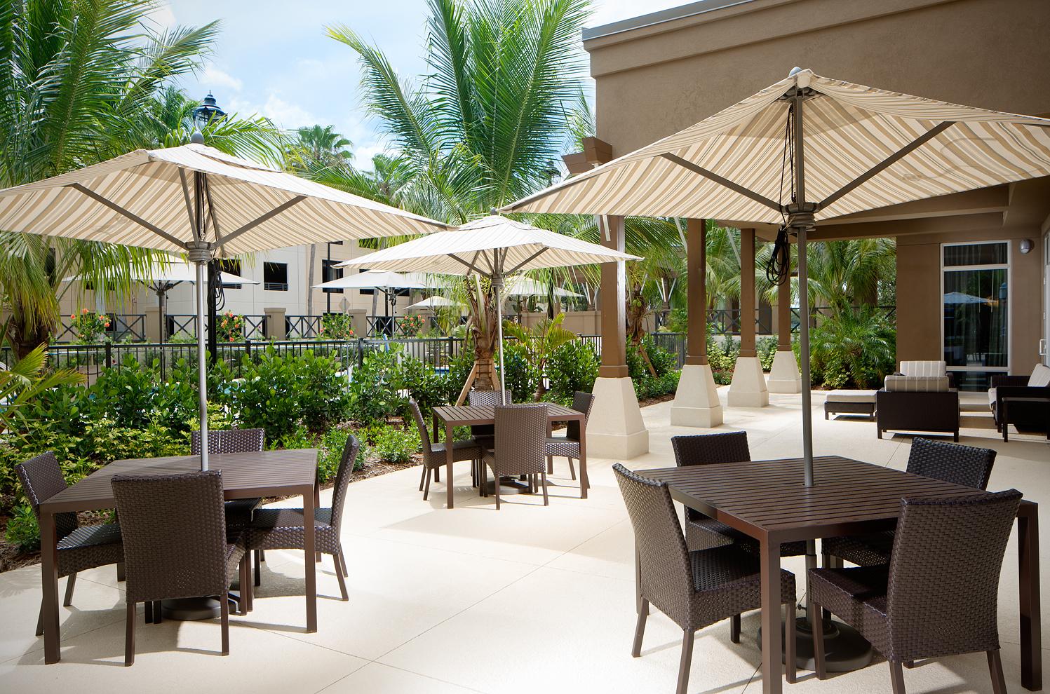 Courtyard by Marriott Palm Beach Jupiter image 13