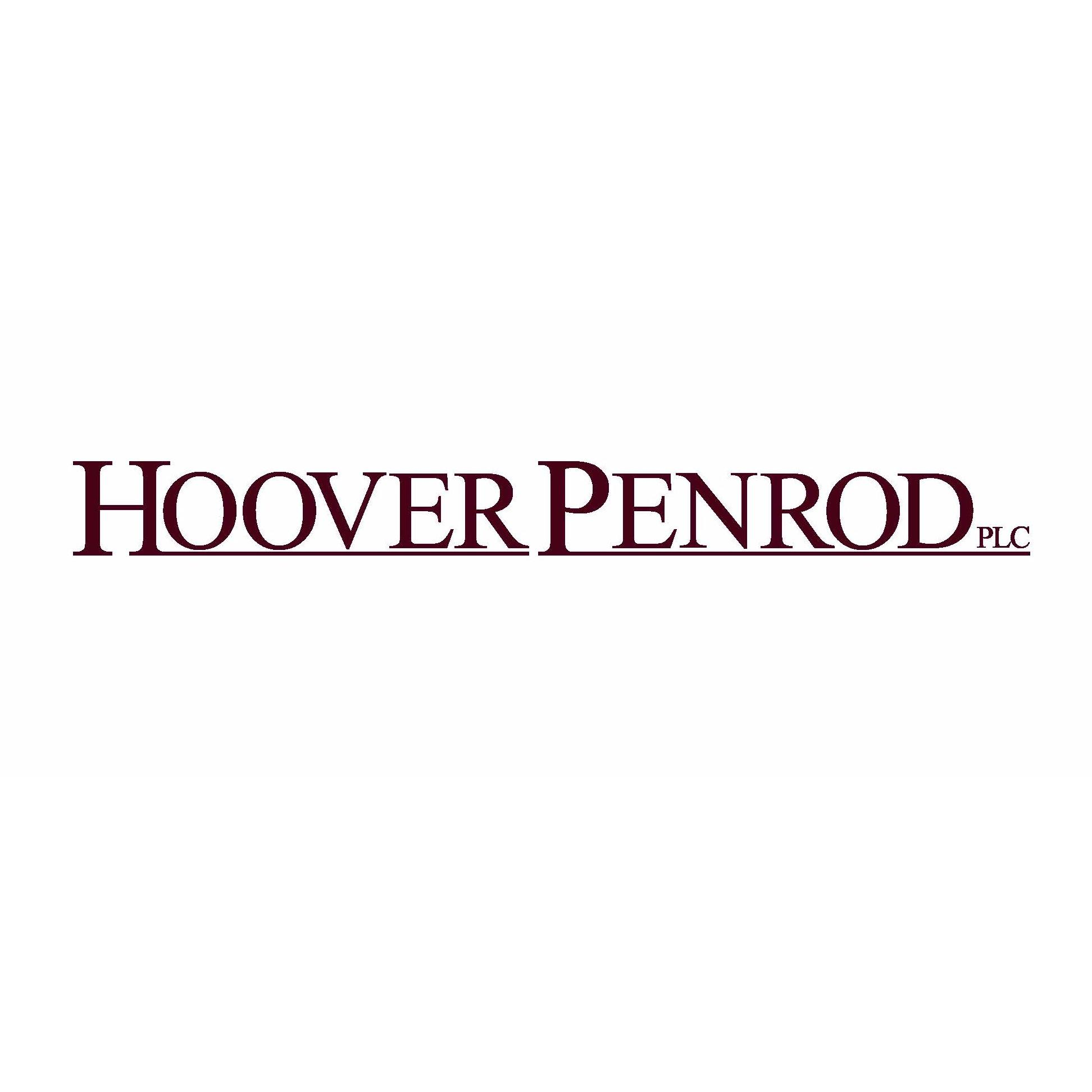 Hoover Penrod PLC