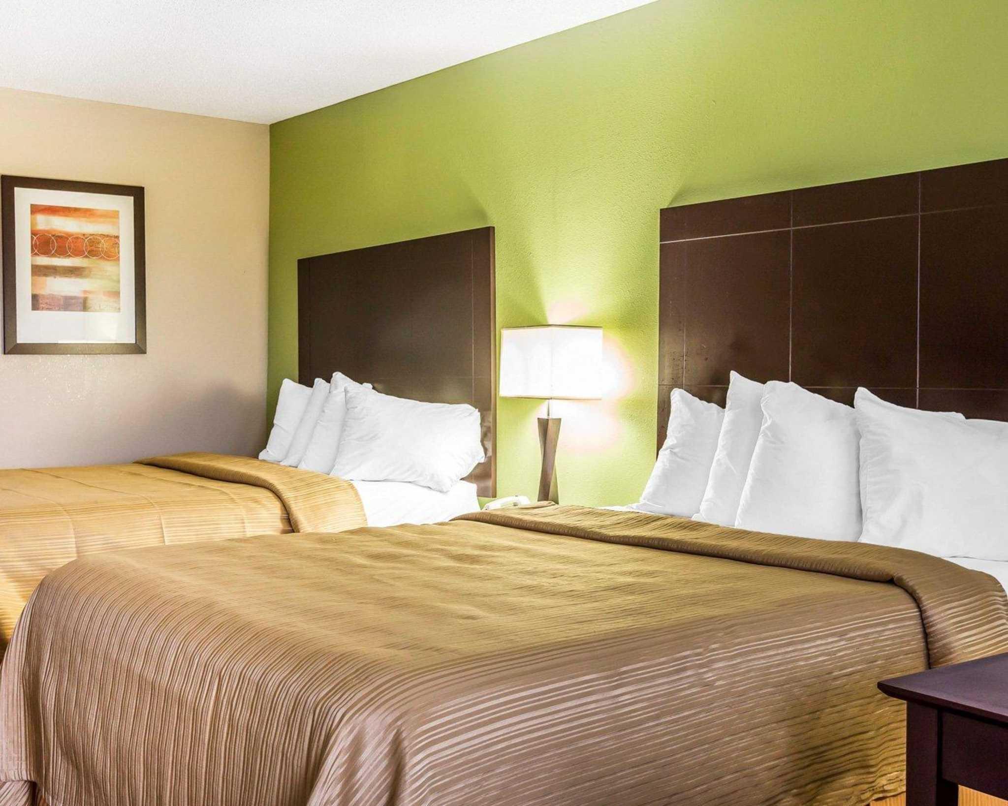 Quality Inn & Suites Dublin image 10