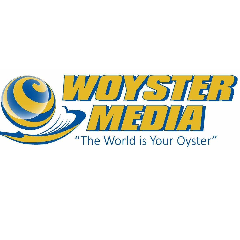 Woyster Media.