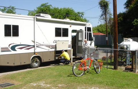 New Orleans KOA image 4