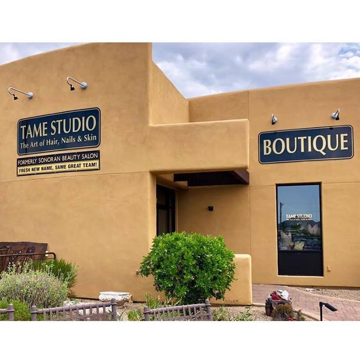Tame Studio