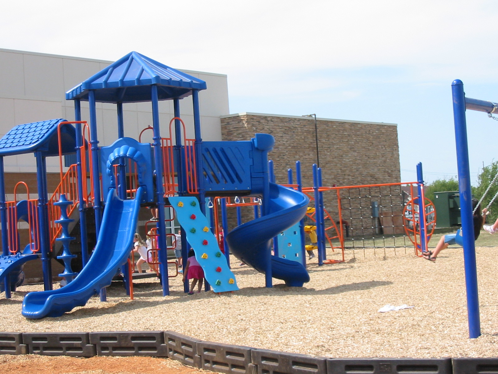 Noahs Park and Playgrounds, LLC image 4