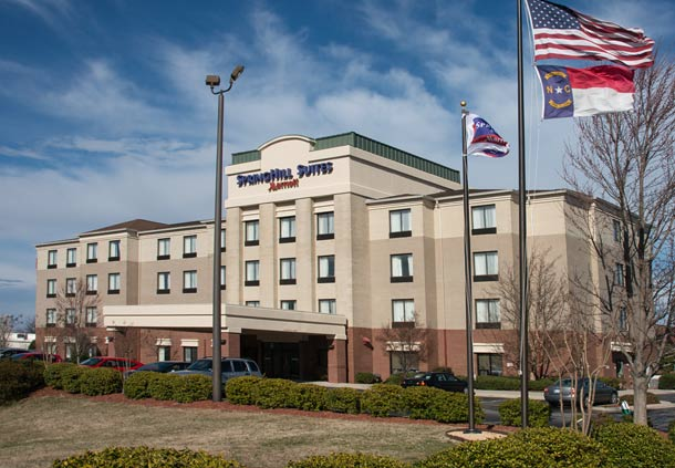 SpringHill Suites by Marriott Greensboro image 1