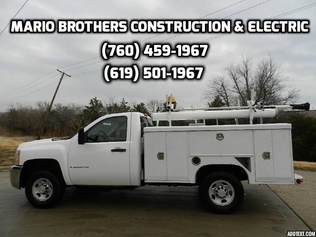 Mario Brothers Construction & Electric image 4