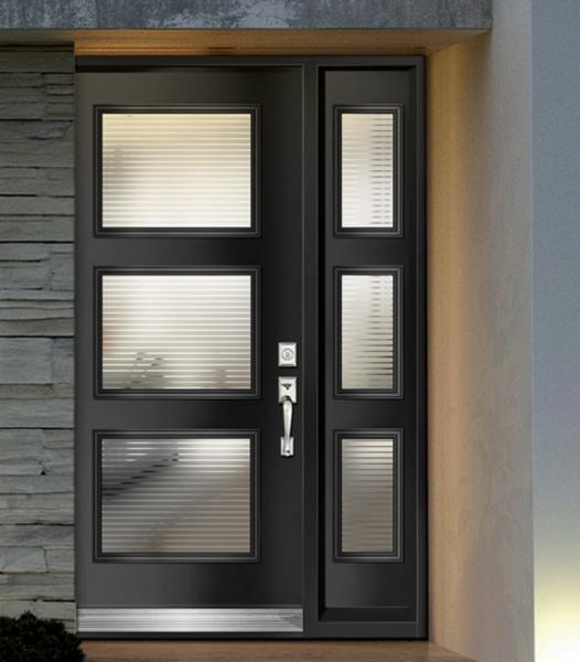 Portes et Fenêtres DBL