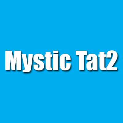 Mystic Tat2 image 0