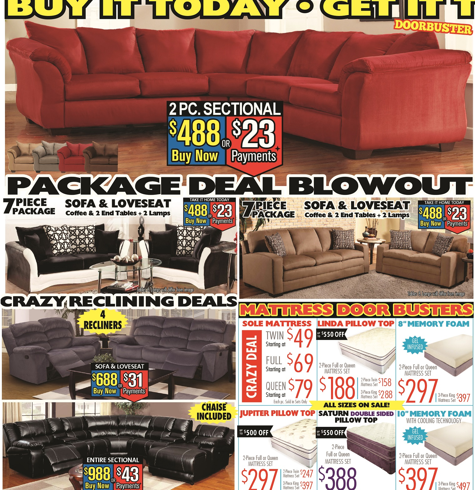 Price Busters Discount Furniture   Furniture Store   Baltimore, MD 21223