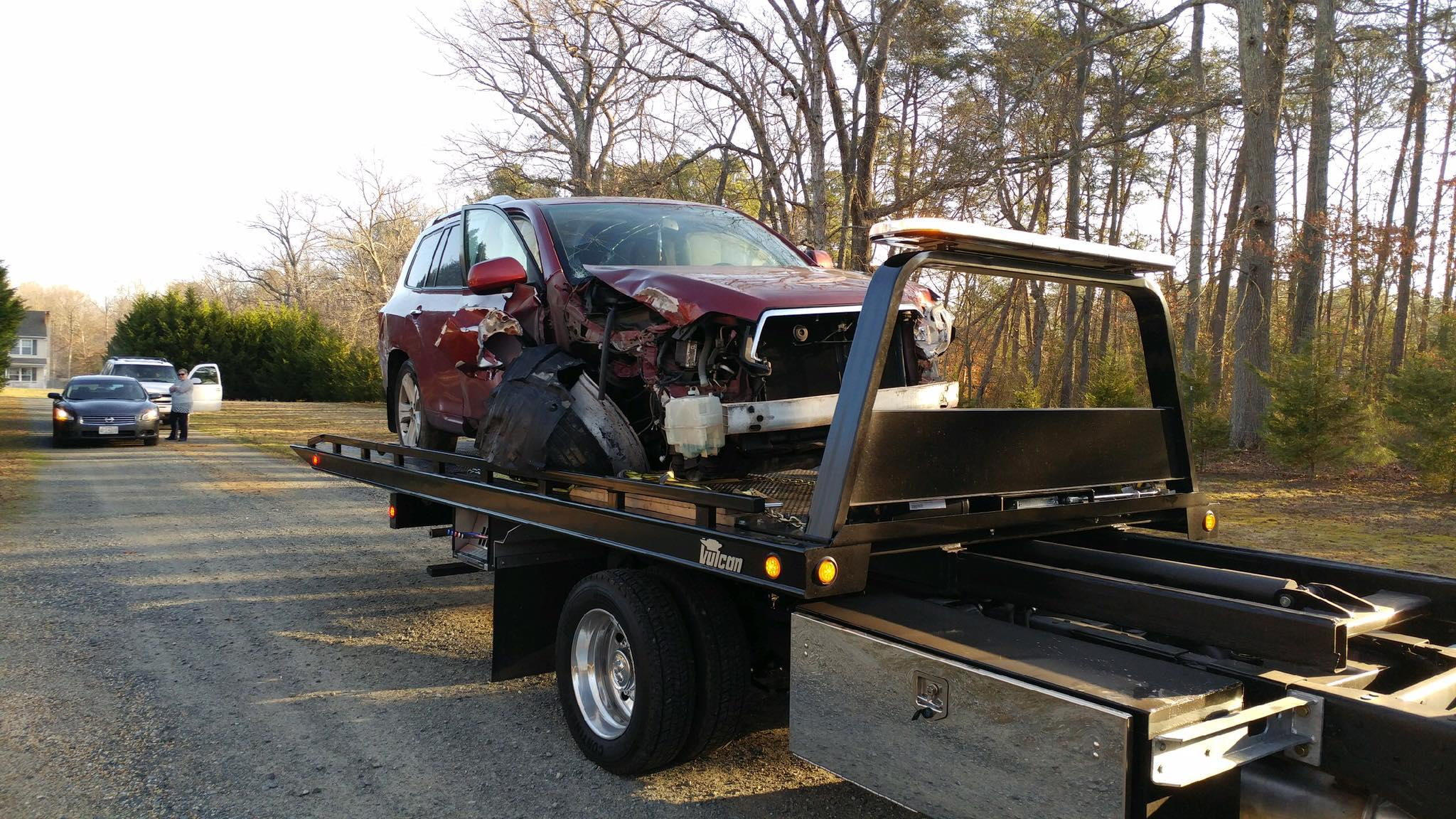 PJ's Towing & Recovery image 4
