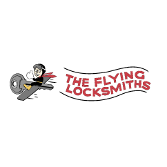 The Flying Locksmiths image 0