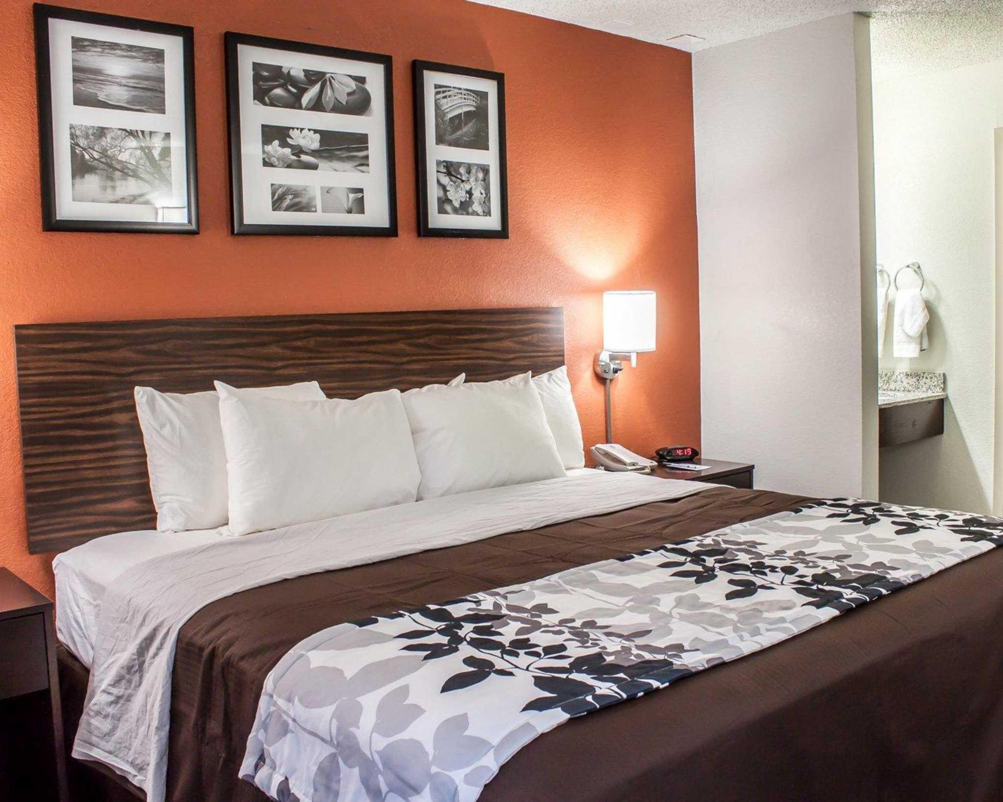 Sleep Inn Arlington Near Six Flags image 7